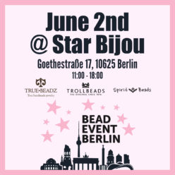 Bead Event Berlin